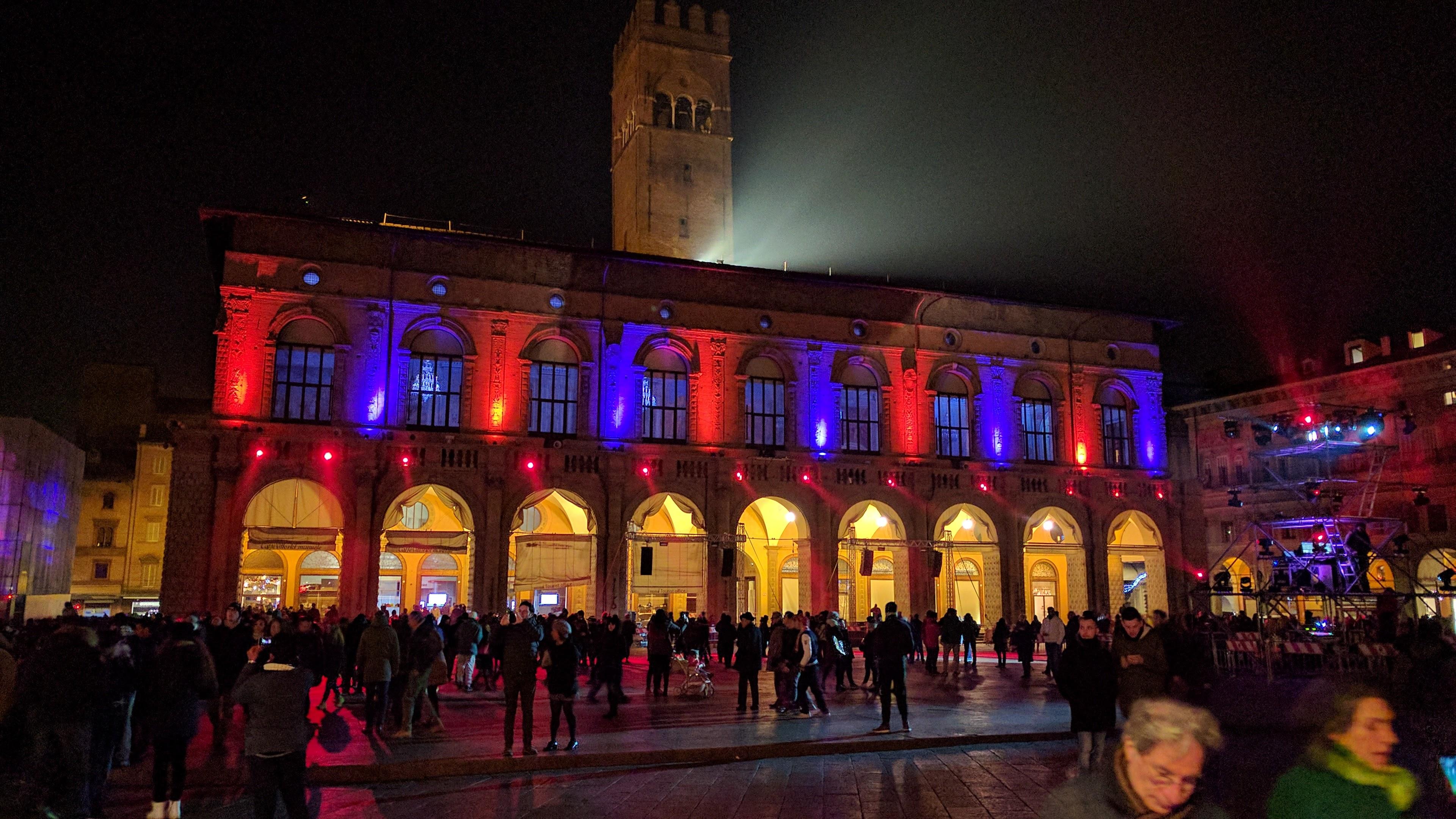 Bologna Revelion