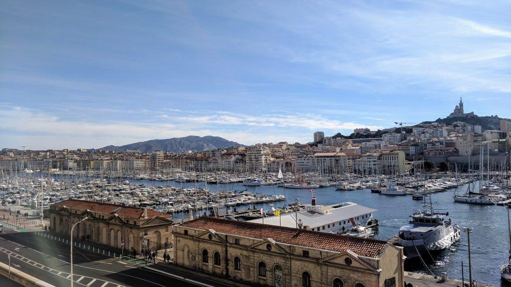 Marsilia