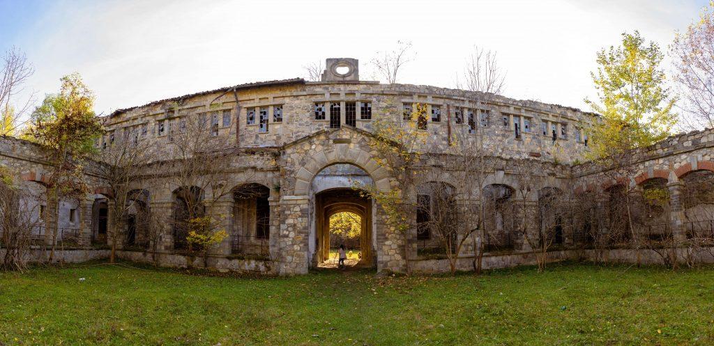 Închisoarea Doftana